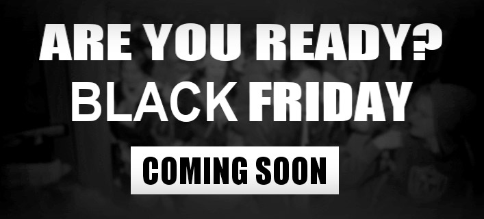 KapscoMoto Black Friday Sale